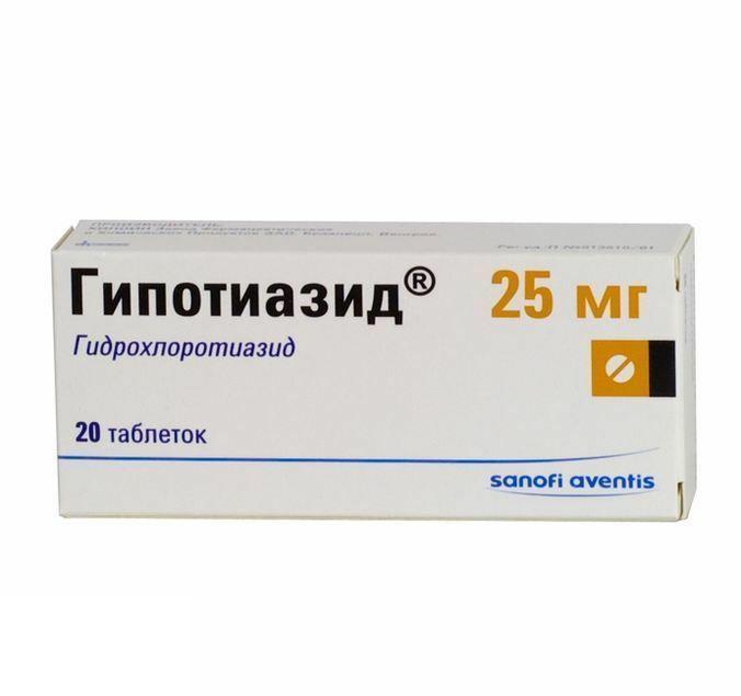 Эффективное мочегонное средство для похудения