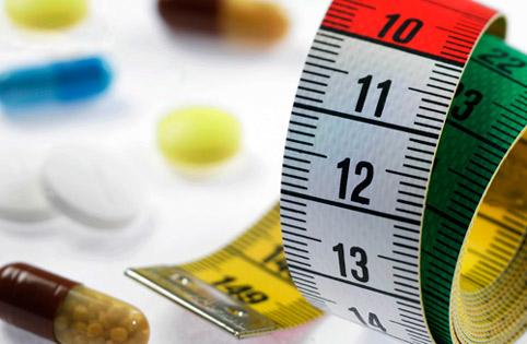 Как подобрать мочегонное для похудения